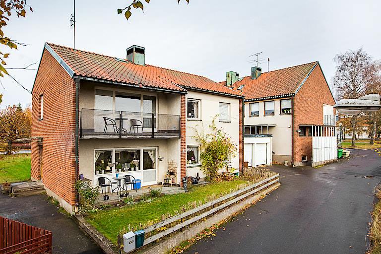 Fastighetsutveckling i Mölltorp.